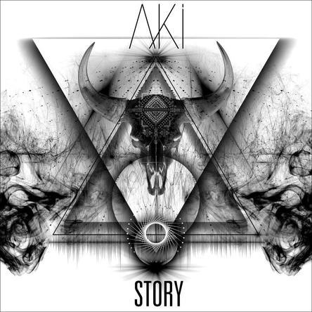 シングル「STORY」【通常盤】(CD) (okmusic UP's)