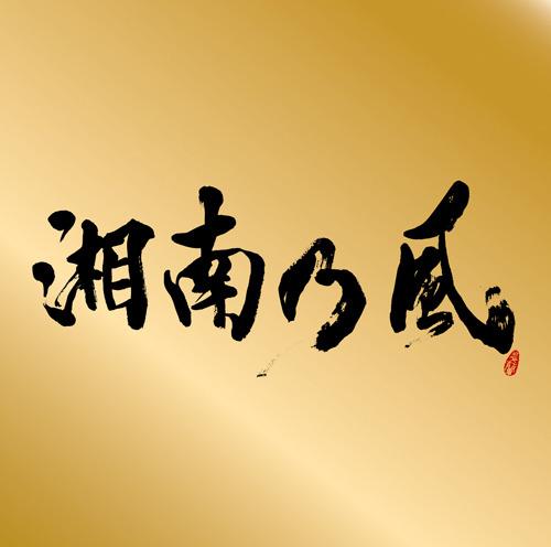 湘南乃風ベストアルバム『湘南乃風 〜Single Best〜』 (c)Listen Japan