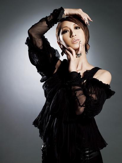 2ndシングルをリリースするMs.OOJA(ミス・オオジャ) (c)Listen Japan