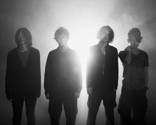 通算4枚目のアルバムをリリースする9mm Parabellum Bullet (c)Listen Japan