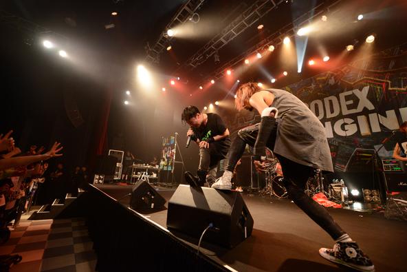 10月22日・23日@上海 (okmusic UP's)