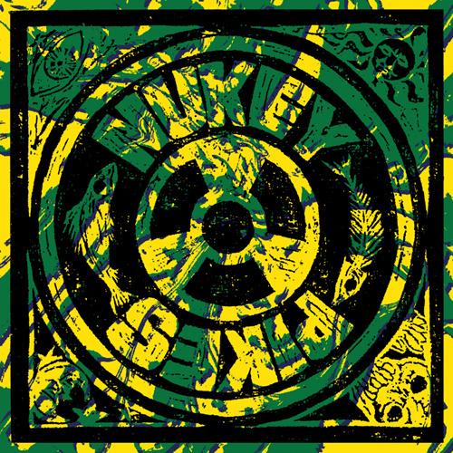 伝説のバンドNUKEY PIKESの幻のファースト・アルバム再発盤『NUKEY PIKES+NUKEY IDEA』 (c)Listen Japan