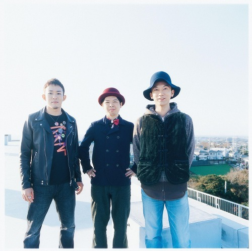 16thシングル「それでも信じてる/ラブレター」をリリースするFUNKY MONKEY BABYS (c)Listen Japan