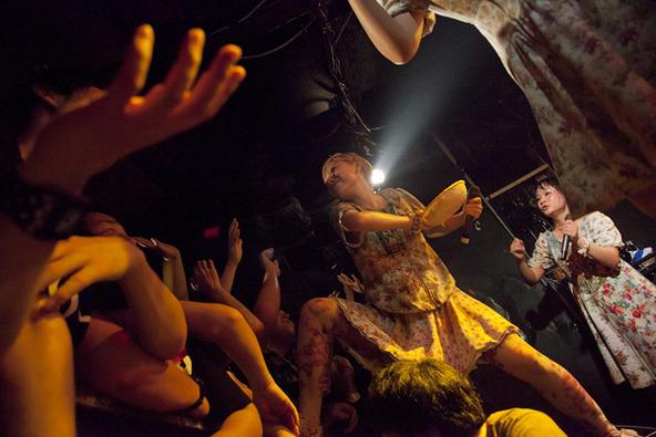5月1日@横浜club Lizard (okmusic UP\'s)