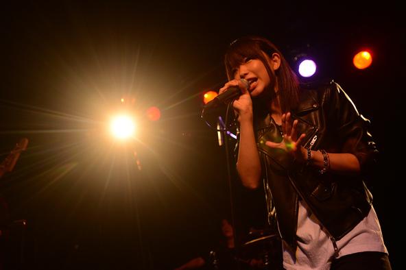 2016年10月24日 @代官山LOOP (okmusic UP's)