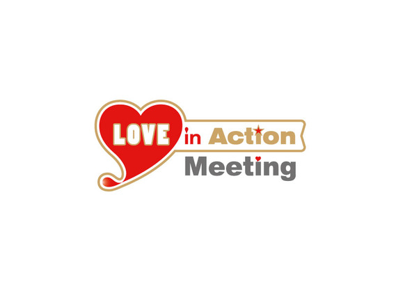 「LOVE in Action Meeting」 (okmusic UP\'s)