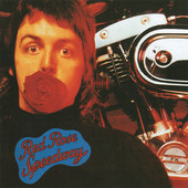 『 Red Rose Speedway』 (c)『 Red Rose Speedway』(okmusic UP\'s)