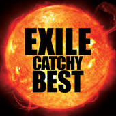 EXILE CATCHY BESTのジャケット画像 (c)EXILE CATCHY BESTのジャケット画像(okmusic UP\'s)