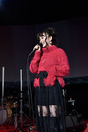 10月25日@恵比寿アクトスクエア (okmusic UP's)