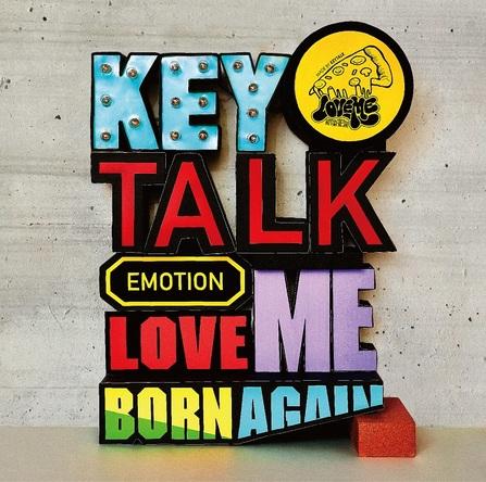 シングル「Love me」【通常盤】 (okmusic UP's)