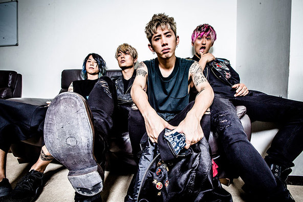 ONE OK ROCK (okmusic UP\'s)