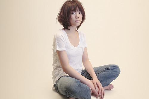 3rdミニアルバムをリリースする菅原紗由理 (c)Listen Japan