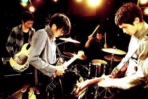 札幌発の新たなライヴイベント『Big Boy Bang』にThe SALOVERSらが出演 (c)Listen Japan