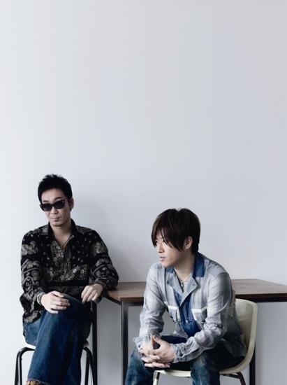 映画『岳 -ガク-』の主題歌を担当するコブクロ (c)Listen Japan