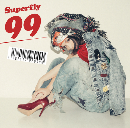 Superfly (okmusic UP's)