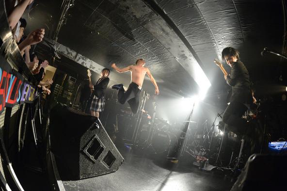 5月2日(金)@下北沢CLUB 251 (okmusic UP\'s)