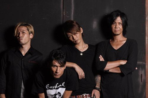 新しいアプローチに挑戦したニューアルバムをリリースするLAST ALLIANCE (c)Listen Japan