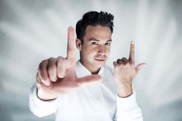LAIDBACK LUKE (okmusic UP's)