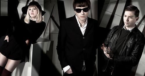 2ndアルバム『チェリッシュ・ザ・ライト・イヤーズ』4月末にリリースするコールド・ケイヴ (c)Listen Japan