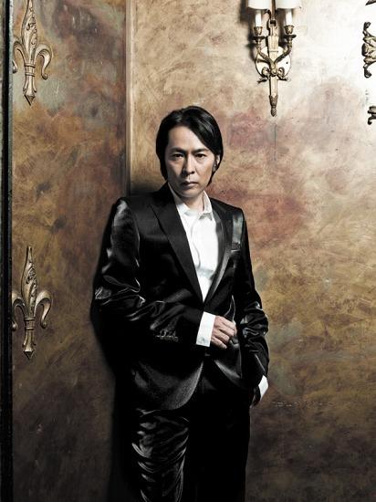 ベスト盤の世界配信が決定した徳永英明 (c)Listen Japan