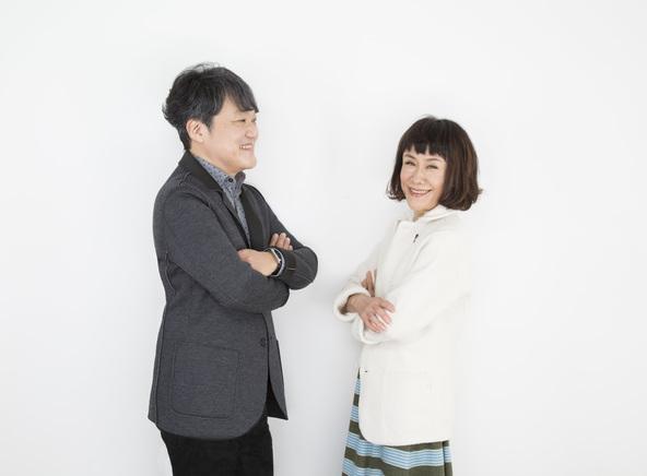 大貫妙子×千住明 (okmusic UP\'s)