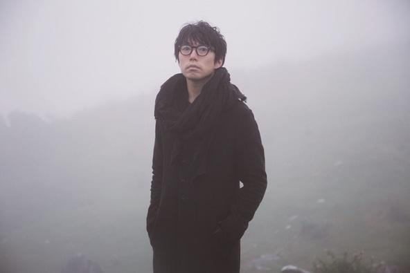 高橋優 (okmusic UP's)
