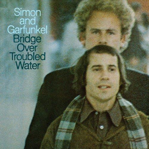 40年前に発売されたサイモン&ガーファンクル『明日に架ける橋』 (c)Listen Japan