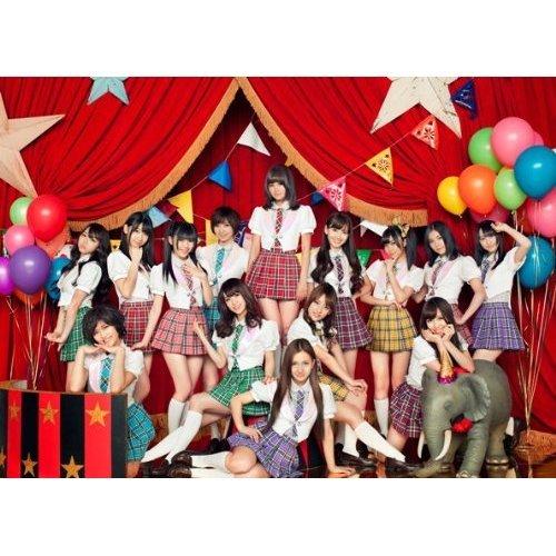 グループの過去公演を再演するAKB48 (c)Listen Japan