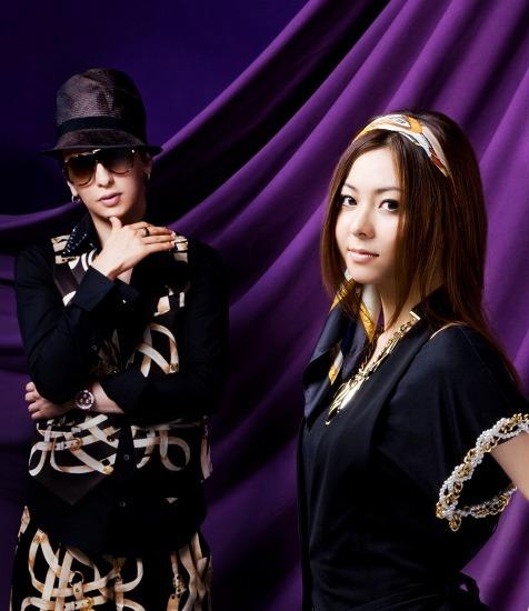 NERDHEAD、メジャーデビュー作で倉木麻衣とコラボ (c)Listen Japan