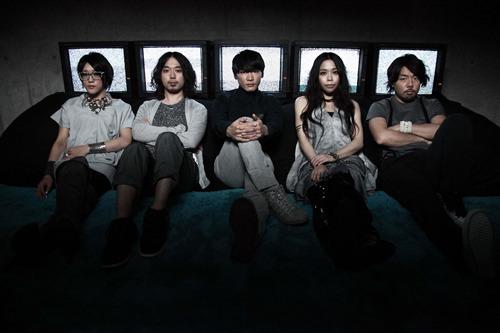 『WORLD HAPPINESS 2011』出演者第3弾でアナウンスされたサカナクション (c)Listen Japan