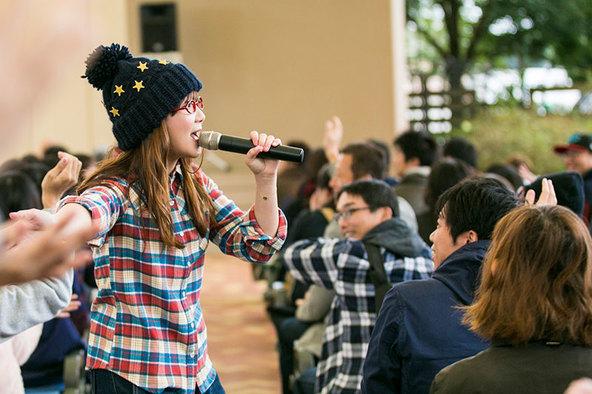 10月30日@ふなばしアンデルセン公園 (okmusic UP\'s)