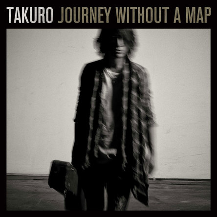 アルバム『Journey without a map』 (okmusic UP's)