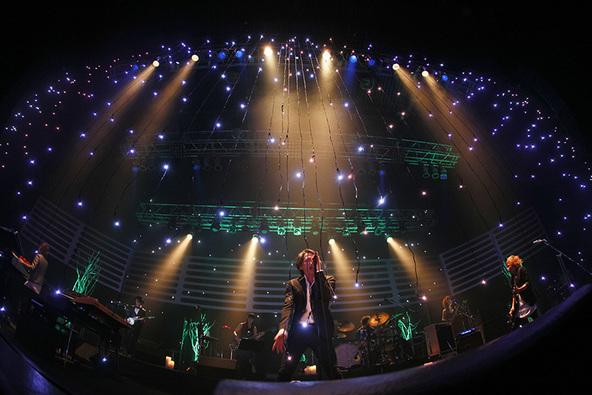 10月30日@Zepp Tokyo (okmusic UP\'s)