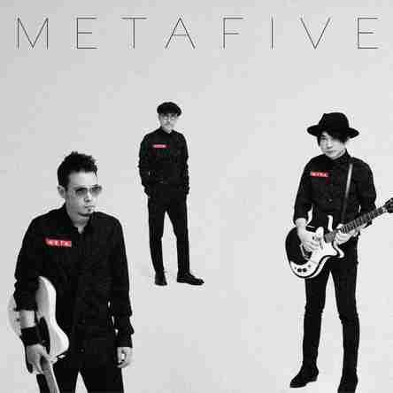 ミニアルバム『METAHALF』 (okmusic UP's)