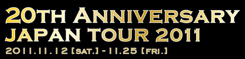 仙台公演の追加を発表したBoyz II Menのジャパンツアー『20th Anniversary Boyz II Men Japan Tour 2011』 (c)Listen Japan
