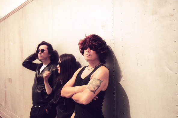 浅井健一 & THE INTERCHANGE KILLS (okmusic UP\'s)