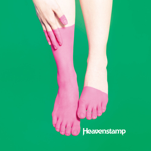 HeavenstampメジャーデビューE.P『Stand by you-E.P.+REMIXES』 (c)Listen Japan