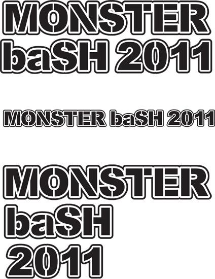 四国初の本格野外ロックフェスとして今年で12回目を迎える『MONSTER baSH 2011』 (c)Listen Japan