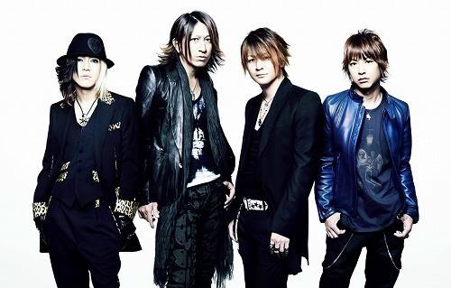 自身初の台湾公演を開催すると発表したGLAY (c)Listen Japan