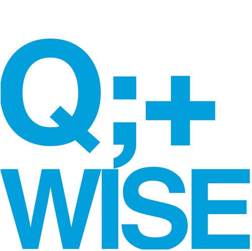 Q;indivi+とWISEとのコラボ楽曲『WAVES; Q;indivi+WISE』 (c)Listen Japan
