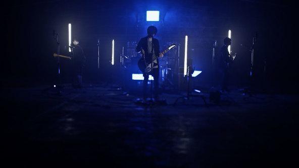 「Kaonashi」music video (okmusic UP\'s)