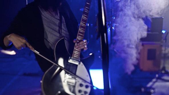「Kaonashi」music video (okmusic UP's)