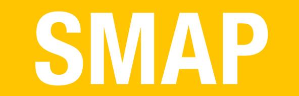 SMAP ロゴ (okmusic UP's)