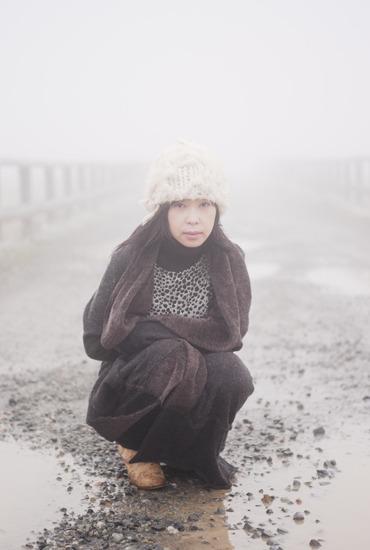 七月に前野健太対バンライブを開催するマルチプレイヤー石橋英子 (c)Listen Japan