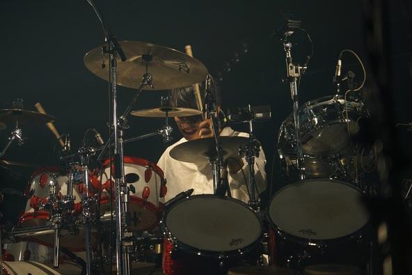 10月31日@Zepp Sapporo (okmusic UP's)