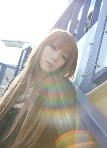 1stアルバム、そしてワンマンライヴが決定したnao (c)ListenJapan