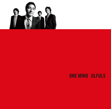 アルバム『ONE MIND』 (okmusic UP\'s)