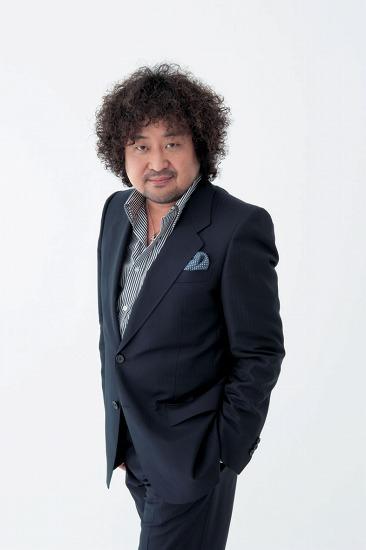 <ライブ・イマージュ>のチャリティー・コンサートに出演する葉加瀬太郎 (c)Listen Japan