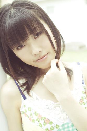TVアニメ「日常」ED主題歌「Zzz」を担当している佐咲紗花 (C)Animelo Summer Live 2011/AG-ONE (c)ListenJapan