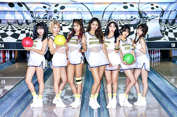 AOA (okmusic UP\'s)